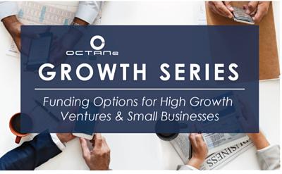 Octane Growth Series 1018