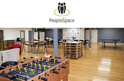 Peoplespace incubator