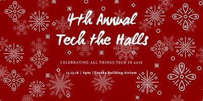 TechTheHalls2018