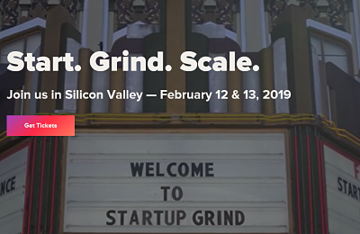 Startup Grind Conference Marquee_opt