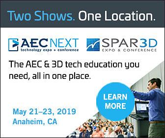 AEC SPAR Conference Anaheim