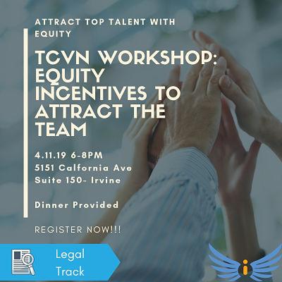 TCVN Legal Program #4 Irvine