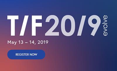 OCTANe TIF conference 2019