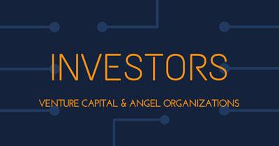 VC Angel Investors Directory List Orange County