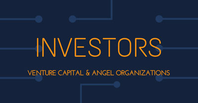 VC Angel Investors Directory List Orange County