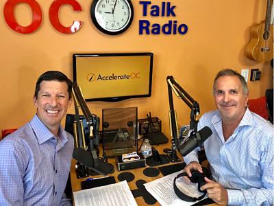 Accelerate OC Podcast with Bill Carpou