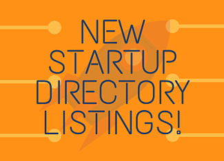 New Startup Directory Listings