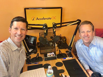 Accelerate OC Podcast with Shawn Wehan