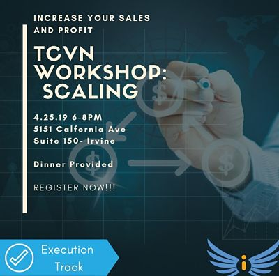 TCVN Scale Your Business 042519