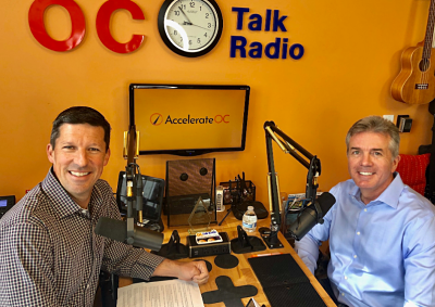 Accelerate OC Podcast with Ray Grainger