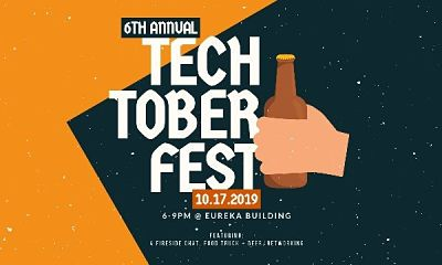 6th Annual #TechtoberfestOC 2019