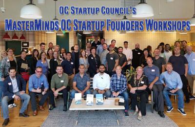 MasterMinds OC OCSC Workshop 26