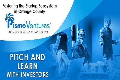 Pitch and Learn With Investors Irvine