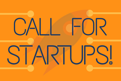 Call for Startups Directory Listings