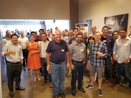 OC Startups Council Happy Hour 080619