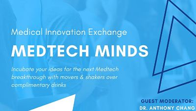 MedTech Minds Irvine