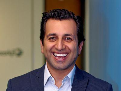 Ike Kavas Ephesoft CEO