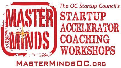 OCSC MasterMinds Startup Workshops 400