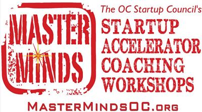 OC Startup Accelerator Coaching Workshop #31 400px