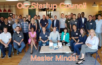OCSC Startup Master Minds Group_500