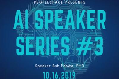 AI Speaker Series #3 Convolutional Neural Networks Irvine