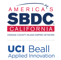 SBDC @ UCI Applied Innovation