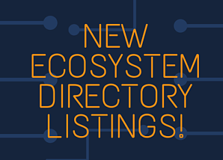 New Ecosystem Directory Listings