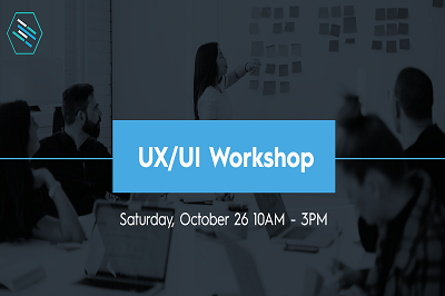 Introduction to UX UI with Lucy Darby