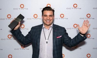Octane High Tech Awards
