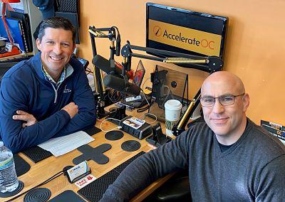 Accelerate OC Podcast with Sergey Sundukovskiy