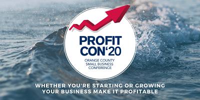 ProfitCON2020 A Small Business Conference Garden Grove