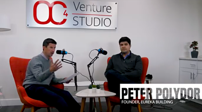 Accelerate OC Podcast with Peter Polydor