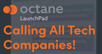 Call for Launchpad Companies