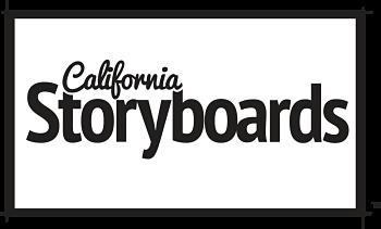 California Storyboards