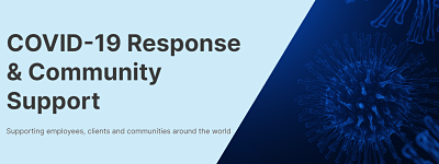 Silicon Valley Bank COVID-19 Response & Community Support