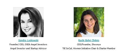TiE SoCal Women Series Webinar 072920
