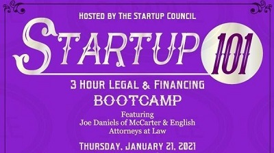 STARTUP 101_3 Hour Special LEGAL & FUNDRAISING BOOTCAMP! (MasterMinds #46)