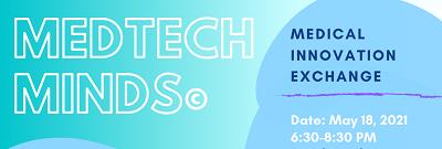 Medtech Minds May 2021 MIx