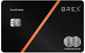 Brex Corporate Credit Card for Startups