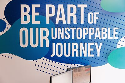 Tenth Revolution Group - Unstoppable journey