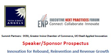 TCA ENP Innovation Conference