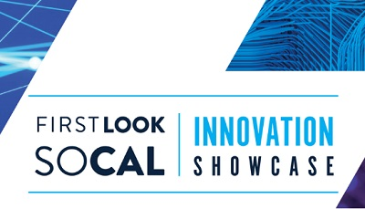 First Look SoCal Innovation Showcase 2020