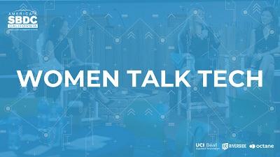Women Talk Tech