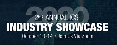 UCI 2nd Annual ICS Industry Showcase