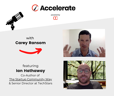 Accelerate OC Podcast with Ian Hathaway