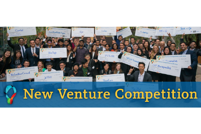 2021 New Venture Competition Kick Off