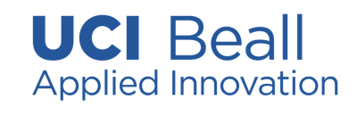 UCI Beall Applied Innovation