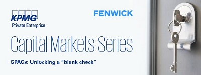 KPMG and Fenwick Capital Markets Series