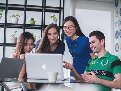 Education & Edtech Startups in Orange County