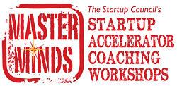 SC MasterMinds Startup Workshops